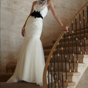 White House Black Market Victoria Bridal Gown